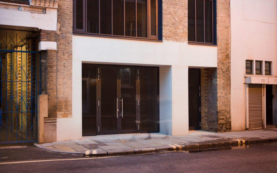 176/178 Bermondsey Street